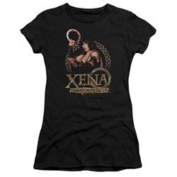 Xena: Warrior Princess - Womens Royalty T-Shirt