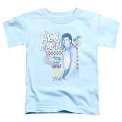 Saved By The Bell - Toddlers Hey Mama T-Shirt