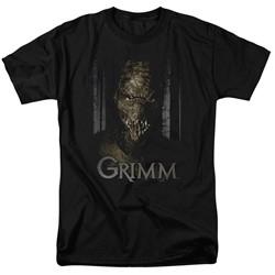 Grimm - Mens Chompers T-Shirt