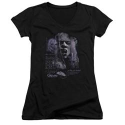 Grimm - Womens Lady Hexenbeast V-Neck T-Shirt