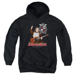 School Of Rock - Youth The Teacher Is In Pullover Hoodie
