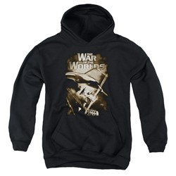 War Of The Worlds - Youth Death Rays Pullover Hoodie
