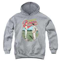 Bad News Bears - Youth Vintage Pullover Hoodie