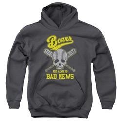 Bad News Bears - Youth Always Bad News Pullover Hoodie