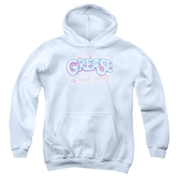 Grease - Youth Grease Is The Word Pullover Hoodie