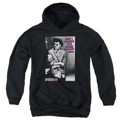 Pretty In Pink - Youth Admire Pullover Hoodie