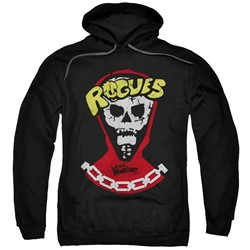 Warriors - Mens The Rogues Pullover Hoodie