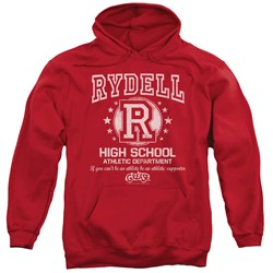 Grease - Mens Rydell High Pullover Hoodie