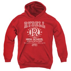 Grease - Youth Rydell High Pullover Hoodie
