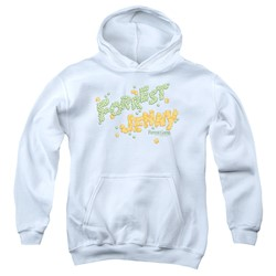 Forrest Gump - Youth Peas And Carrots Pullover Hoodie