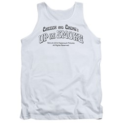 Cheech & Chong - Mens Cheech Chong Dog Tank Top