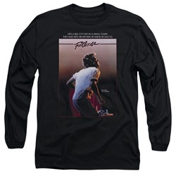 Footloose - Mens Poster Long Sleeve T-Shirt