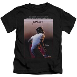 Footloose - Little Boys Poster T-Shirt