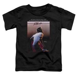Footloose - Toddlers Poster T-Shirt