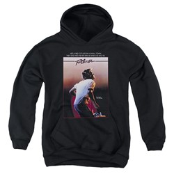 Footloose - Youth Poster Pullover Hoodie