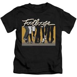 Footloose - Little Boys Dance Party T-Shirt