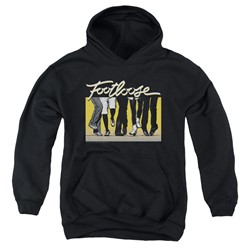 Footloose - Youth Dance Party Pullover Hoodie
