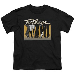 Footloose - Big Boys Dance Party T-Shirt