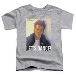 Footloose - Toddlers Lets Dance T-Shirt