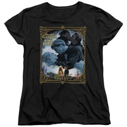 Princess Bride - Womens Timeless T-Shirt