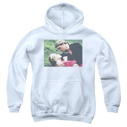 Princess Bride - Youth As You Wish Pullover Hoodie