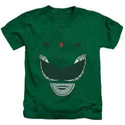 Power Rangers - Little Boys Green Ranger T-Shirt