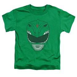 Power Rangers - Toddlers Green Ranger T-Shirt