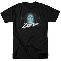 Power Rangers - Mens Zordon T-Shirt