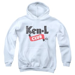 Ken L Ration - Youth Ken L Club Pullover Hoodie