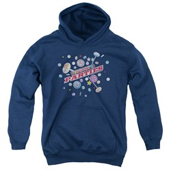 Smarties - Youth Parties Pullover Hoodie