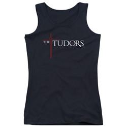 Tudors - Juniors Logo Tank Top