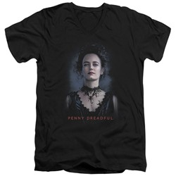 Penny Dreadful - Mens Vanessa V-Neck T-Shirt