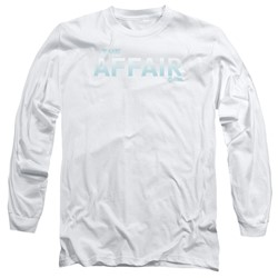 The Affair - Mens Logo Long Sleeve T-Shirt