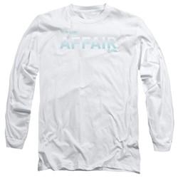 The Affair - Mens Logo Long Sleeve T-Shirt