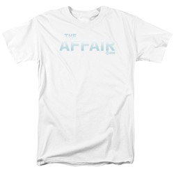 The Affair - Mens Logo T-Shirt