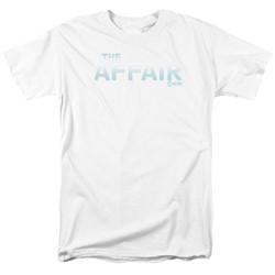 The Affair - Mens Logo T-Shirt