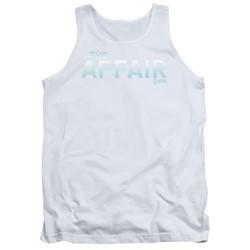 The Affair - Mens Logo Tank Top