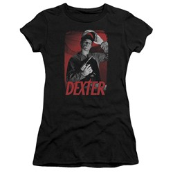 Dexter - Womens See Saw T-Shirt