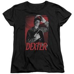 Dexter - Womens See Saw T-Shirt