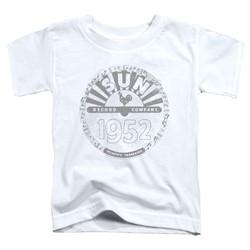 Sun Records - Toddlers Crusty Logo T-Shirt