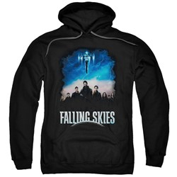 Falling Skies - Mens Main Players Pullover Hoodie