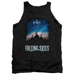 Falling Skies - Mens Main Players Tank Top
