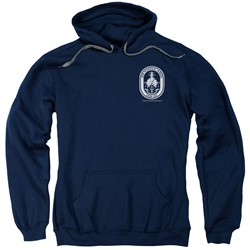 The Last Ship - Mens Port Pullover Hoodie