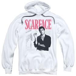 Scarface - Mens Stairway Pullover Hoodie