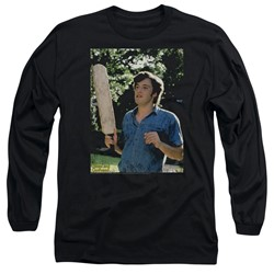Dazed And Confused - Mens O'Bannion Long Sleeve T-Shirt