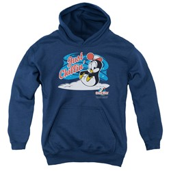 Chilly Willy - Youth Just Chillin Pullover Hoodie