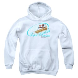 Chilly Willy - Youth Too Cool Pullover Hoodie