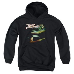Tokyo Drift - Youth Drifting Together Pullover Hoodie