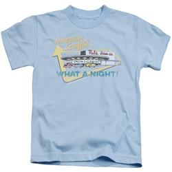 American Grafitti - Little Boys Mel's Drive In T-Shirt