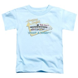 American Grafitti - Toddlers Mel's Drive In T-Shirt